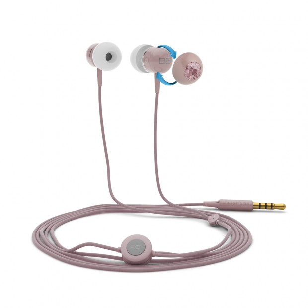 BASSBUDS ICE - DUSTY PINK