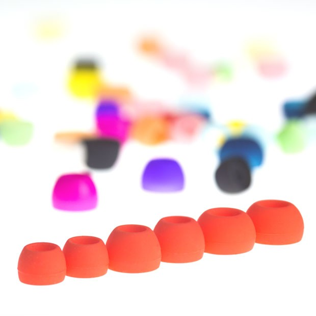 Silicone Buds