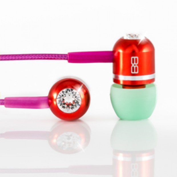 BASSBUDS FASHION- HARMONY