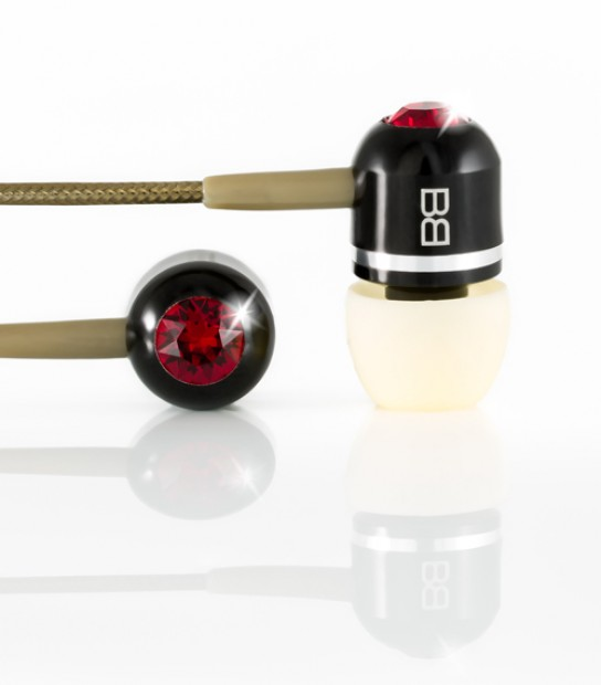 BASSBUDS FASHION- OBSESSION