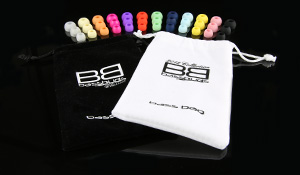 BassBuds & BassBoomz Accessories